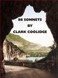 88 Sonnets, Clark Coolidge, 1934200611