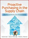 Proactive Purchasing in the Supply Chain