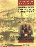 Industrialization and Society, 1700-1914 9780174350613