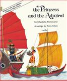 The Princess and the Admiral, Charlotte Pomerantz, 1558610618