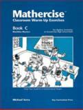 Mathercise, Michael Serra, 1559530618