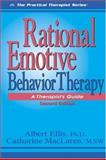 Rational Emotive Behavior Therapy, Albert Ellis and Catharine MacLaren, 1886230617