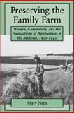 Preserving the Family Farm 9780801860614