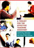 A Toolkit for the Effective Teaching Assistant, Lee, Chris and Gunn, Stuart, 1412900611