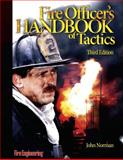 Fire Officer's Handbook of Tactics, Norman, John, 159370061X