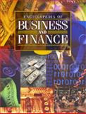Encyclopedia of Business and Finance, Kaliski, Burton S., 0028660617