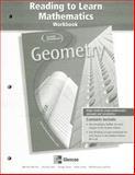 Geometry Reading to Learn Mathematics Workbook, McGraw-Hill, 0078610613