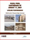 Pisco, Peru, Earthquake of August 15, 2007, Alex Tang and Jorgen Johansson, 0784410615