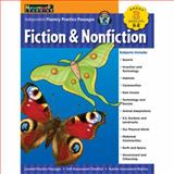 Fiction and Nonfiction Grade 3 with Audio CD : Independent Fluency Practice Passages, n/a, 1607190613