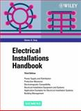 The Electrical Installations Handbook, , 3895780618