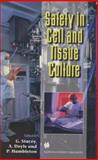 Safety in Cell and Tissue Culture, , 9401060614