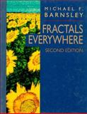 Fractals Everywhere, Barnsley, Michael F., 0120790610