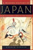 A Modern History of Japan 9780195110616