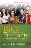 Race and Ethnicity in the United States, Schaefer, 0205790615