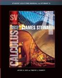 Single Variable Calculus : Concepts and Contexts, Stewart, James, 0495560618