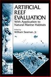 Artificial Reef Evaluation 9780849390616