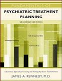 Fundamentals of Psychiatric Treatment Planning, Kennedy, James A., 1585620610