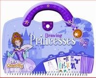 Drawing Princesses, Kane/Miller Publisher Staff, 1610670612