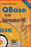 QBase for the Undergraduate MB, Hammond, Edward, 1841100617
