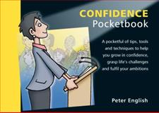 Confidence Pocketbook, English, Peter, 1906610614