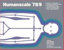 Humanscale 7/8/9 9780262040617