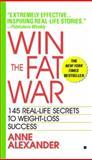 Win the Fat War, Anne Alexander, 0425180611
