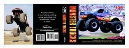 Monster Trucks, Scott Johnston, 0760320616