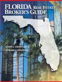 Florida Real Estate Broker's Guide, Crawford, Linda L. and O'Donnell, 0793160618
