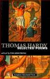 Thomas Hardy Selected Poems : Longman Annotated Texts, Armstrong, Tim and Hardy, Thomas, 0582040612