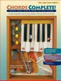 Chords Complete, Bert Konowitz, 0739000616