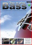 How to Play Bass, Gareth Evans, 0957650612