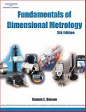 Fundamentals of Dimensional Metrology, Connie L Dotson, 1418020621