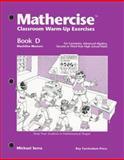 Mathercise, Michael Serra, 1559530626