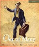Out of Many : A History of the American People, Faragher, John Mack and Armitage, Susan H., 0205010628