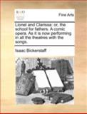 Lionel and Clariss, Isaac Bickerstaff, 1170410626
