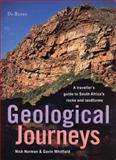 Journeys of Discovery, Nick Norman and Gavin Whitfield, 1770070621