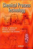 Chemical Process Technology, Moulijn, Jacob A. and Makkee, Michiel, 0471630624