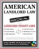 American Landlord Law : Everything U Need to Know about Landlord-Tenant Laws, Rhodes, Trevor, 0071590625