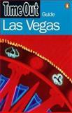 Time Out Las Vegas Guide, Viking Penguin Books Staff, 0140270620