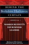 Behind the Berkshire Hathaway Curtain, Ronald Chan, 0470560622