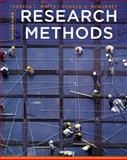 Research Methods, McBurney, Donald H. and White, Theresa L., 1111840628
