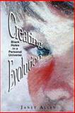 Creating Evolution, Janet Allen, 1466360623
