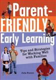 Parent-Friendly Early Learning 1st Edition