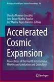 Accelerated Cosmic Expansion : Proceedings of the Fourth International Meeting on Gravitation and Cosmology, , 3319020625