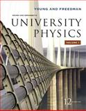 University Physics Vol 1 (Chapters 1-20), Freedman, Roger and Ford, Lewis, 0321500628