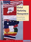Global Marketing Management, Kotabe, Masaaki and Helsen, Kristiaan, 0471230626