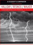 Fundamentals of Physics, Halliday, David and Resnick, Robert, 0471470627