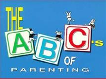 The ABCs of Parenting, Anthony P. Witham, 156245062X