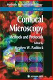 Confocal Microscopy : Methods and Protocols, , 1617370622