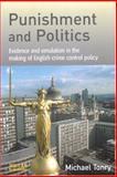 Punishment and Politics 9781843920625